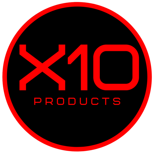 X10-Products